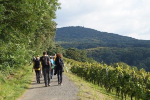 Single Wanderung justDATES.de Dating Events