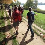Single Wanderung Rhein justDATES.de Dating