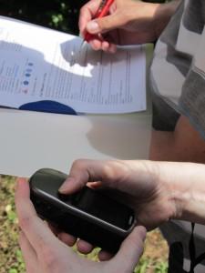 GPS Geocaching Stadtrallye 1 IMG_0383