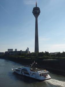 Schiffstour Rhein Stenger 1